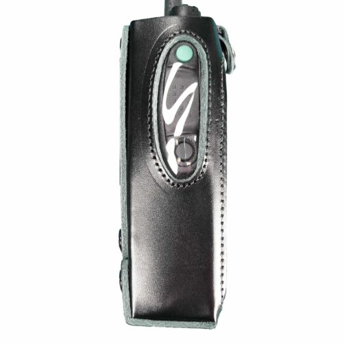 Motorola MTP850 Radio Leather case