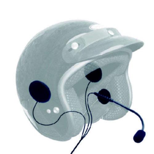 Motorcycle Radio Headset