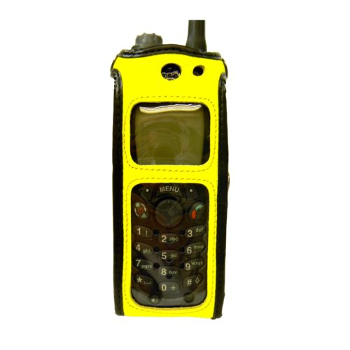 Motorola Hi-Vis Tetra Radio Case MTH650