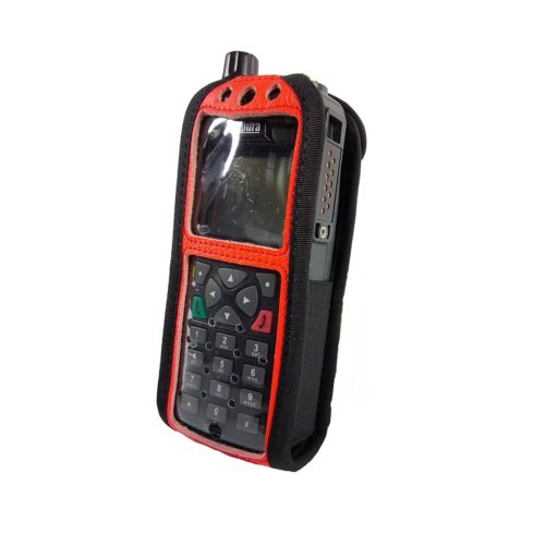 sEPURA STP8000 Hi Vis Orange