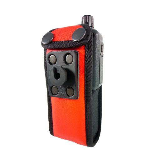 Sepura STP8000 Hi-Vis Orange