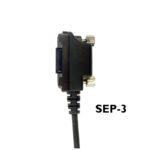 SEP3 Plug Ending