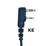 KE Plug ending