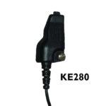 KE280 Plug Ending