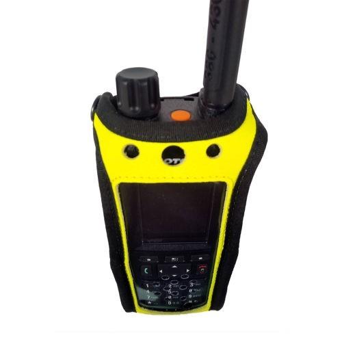MTP6550 M1 K HI VIS YELLOW top