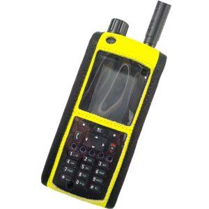 MTP6550 M2 K HI VIS YELLOW FRONT1