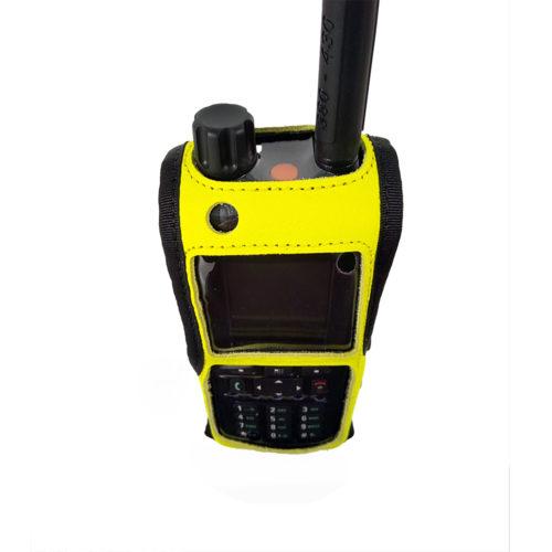 MTP6550 M3 K HI VIS YELLOW top