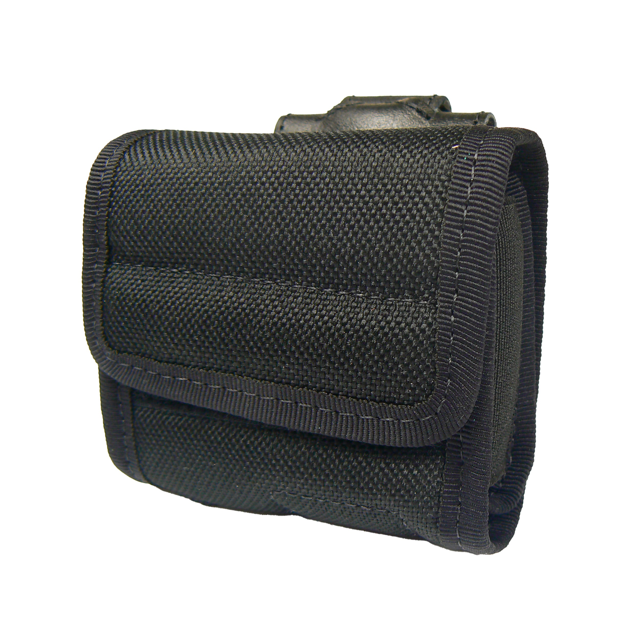 Bravo BR820 Pager Case Black Canvas