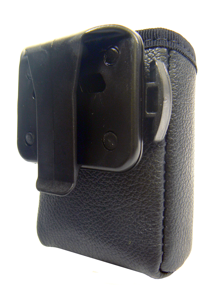 Birdy Pager Case Leather with clip
