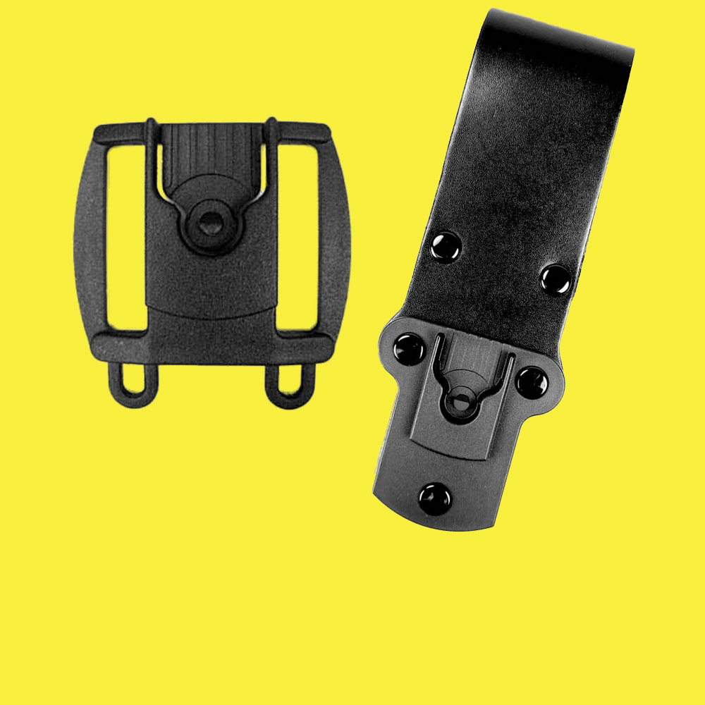 Click-On® Docks & Studs