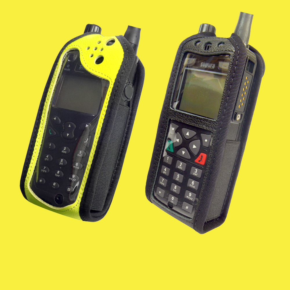 Radio & Pager Cases