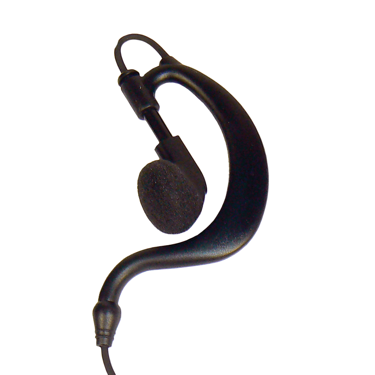 G-Shape earpiece
