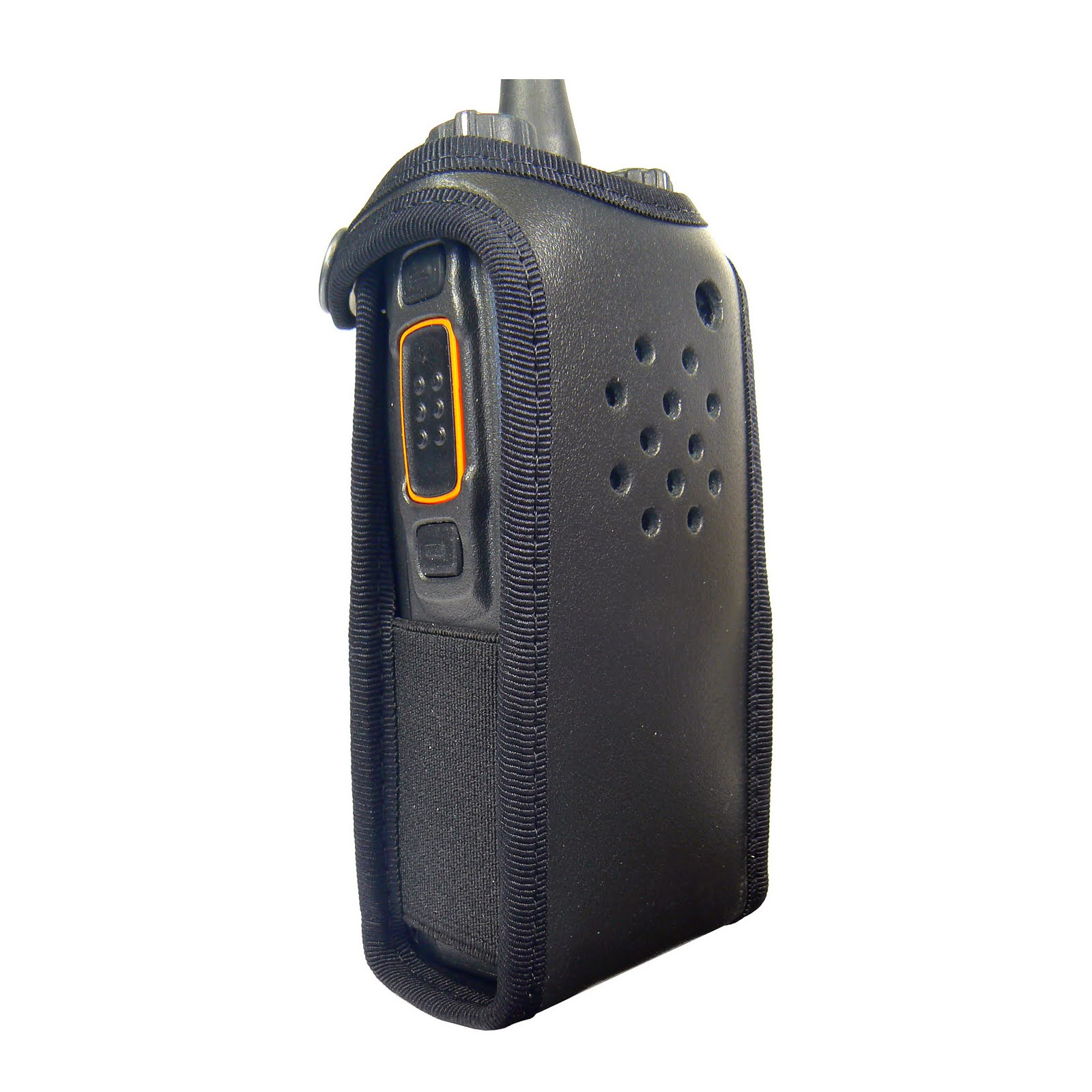 Hytera PD705 Radio Case leather