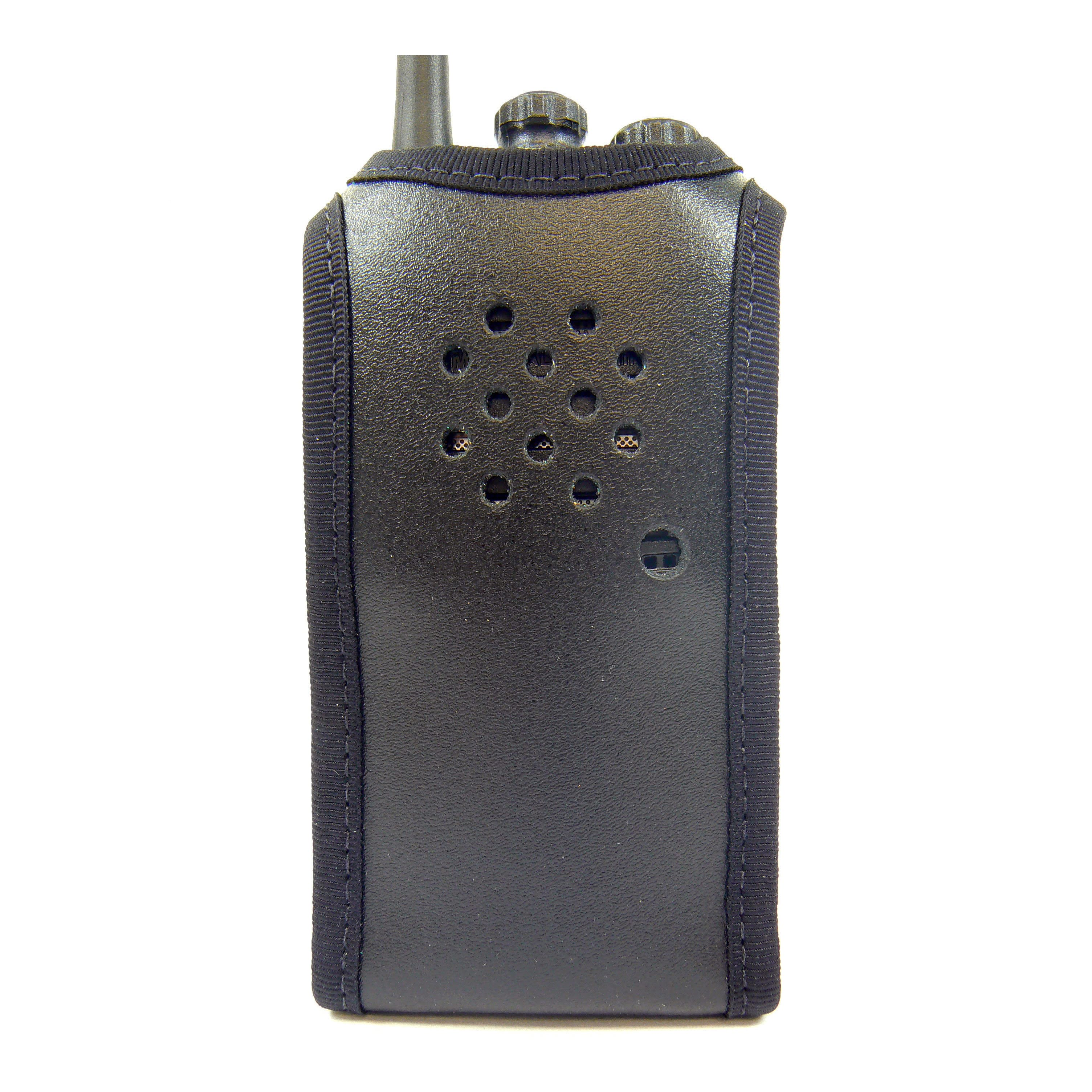 Hytera TC446S Radio Case Leather
