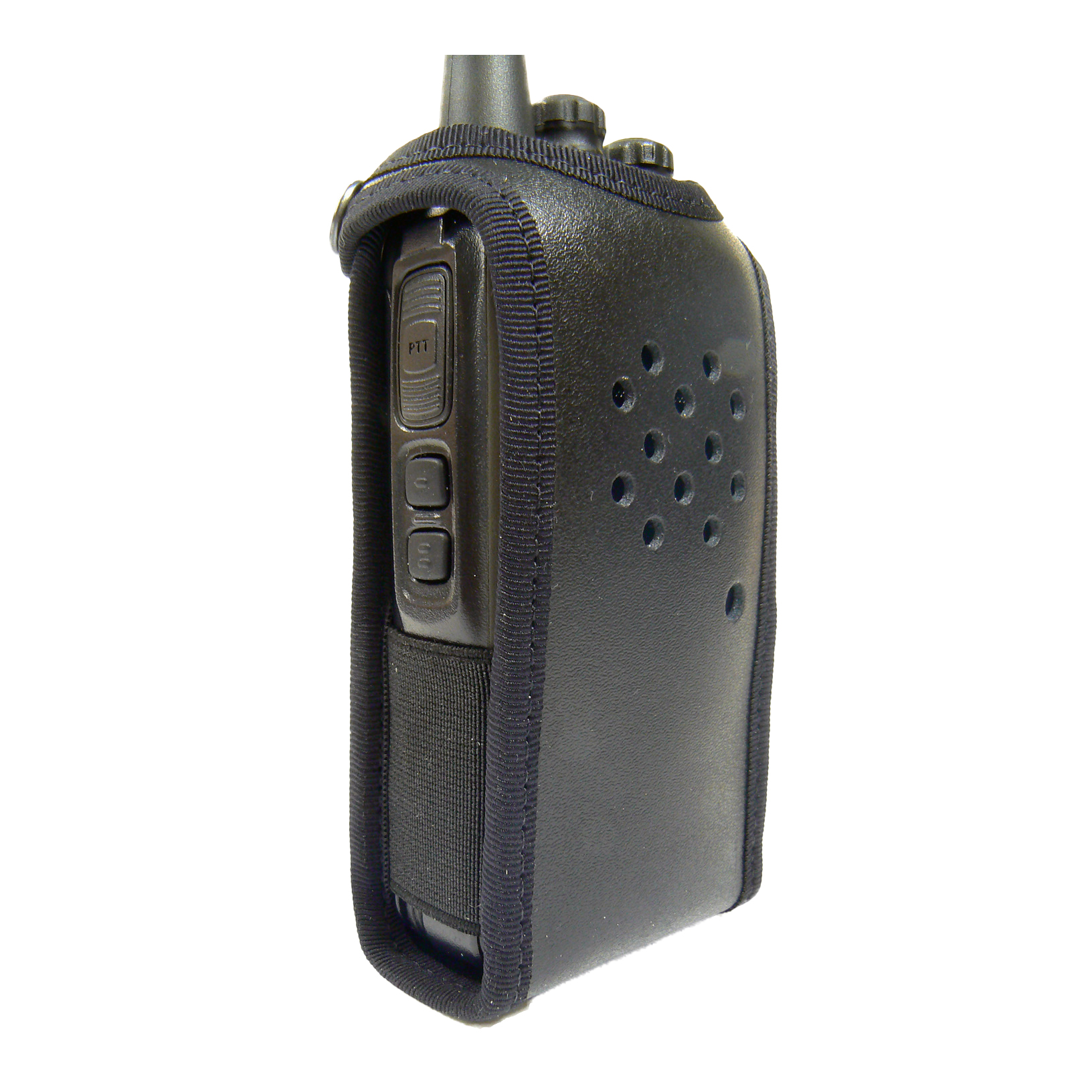Hytera TC620 Radio Case Leather
