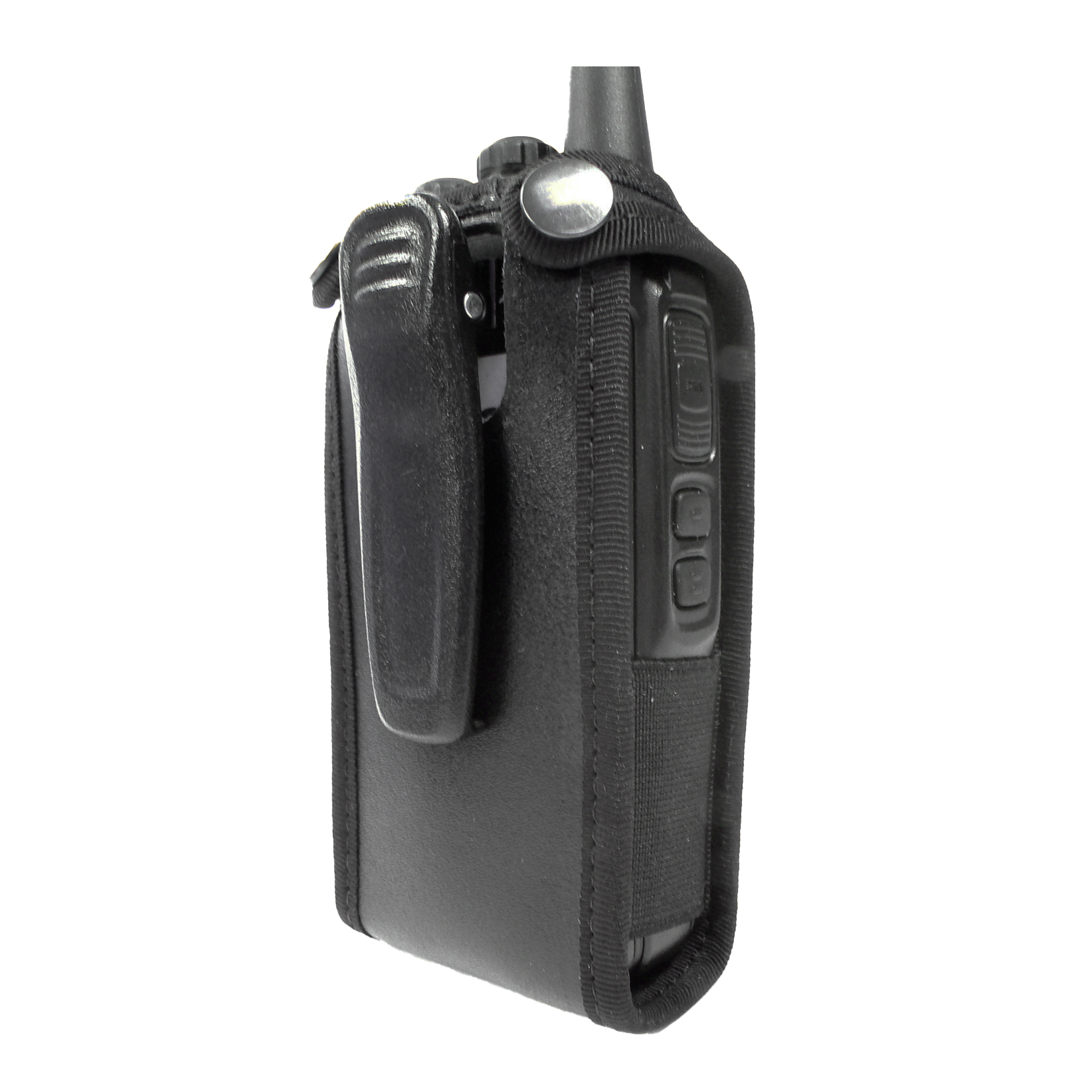 Hytera TC620 Radio Case Leather