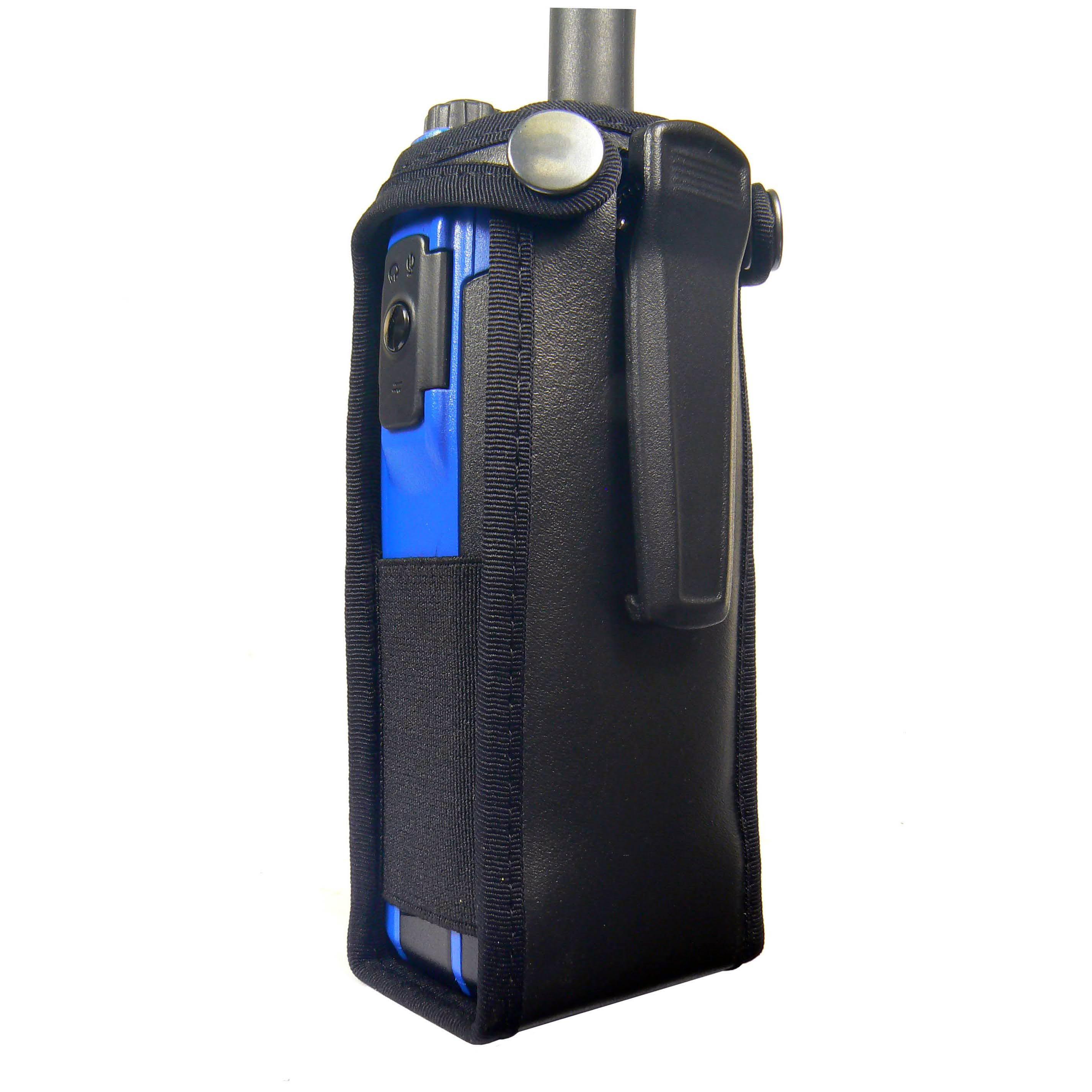 Hytera PD795 Radio Case leather