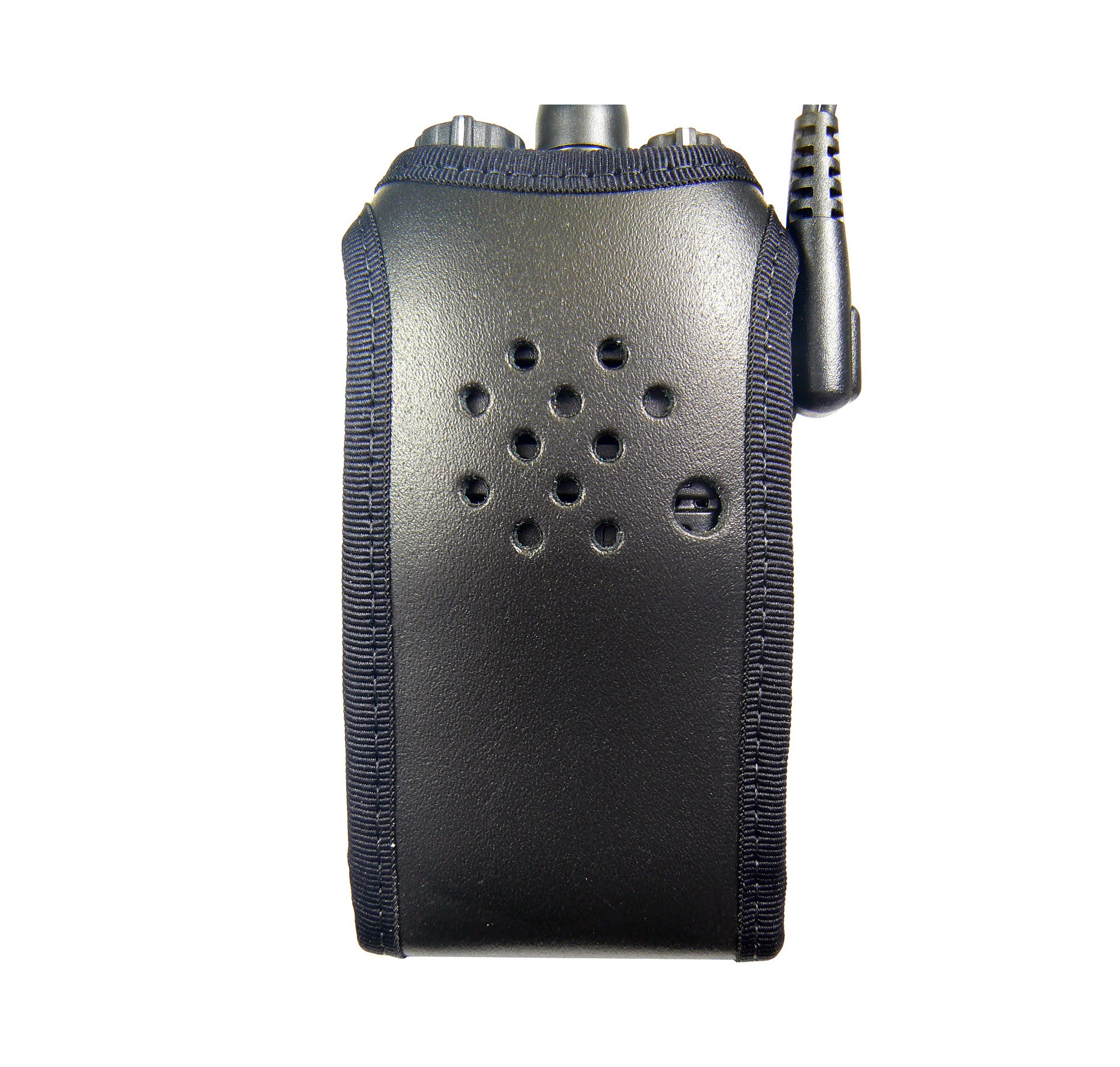 Hytera PD505 Radio Case leather