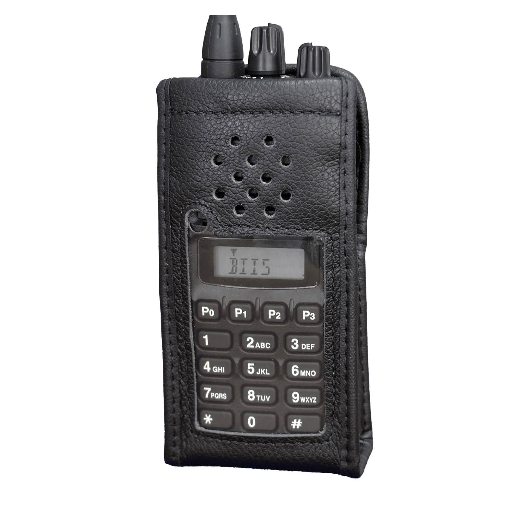 Radio case for Icom IC-F44GT