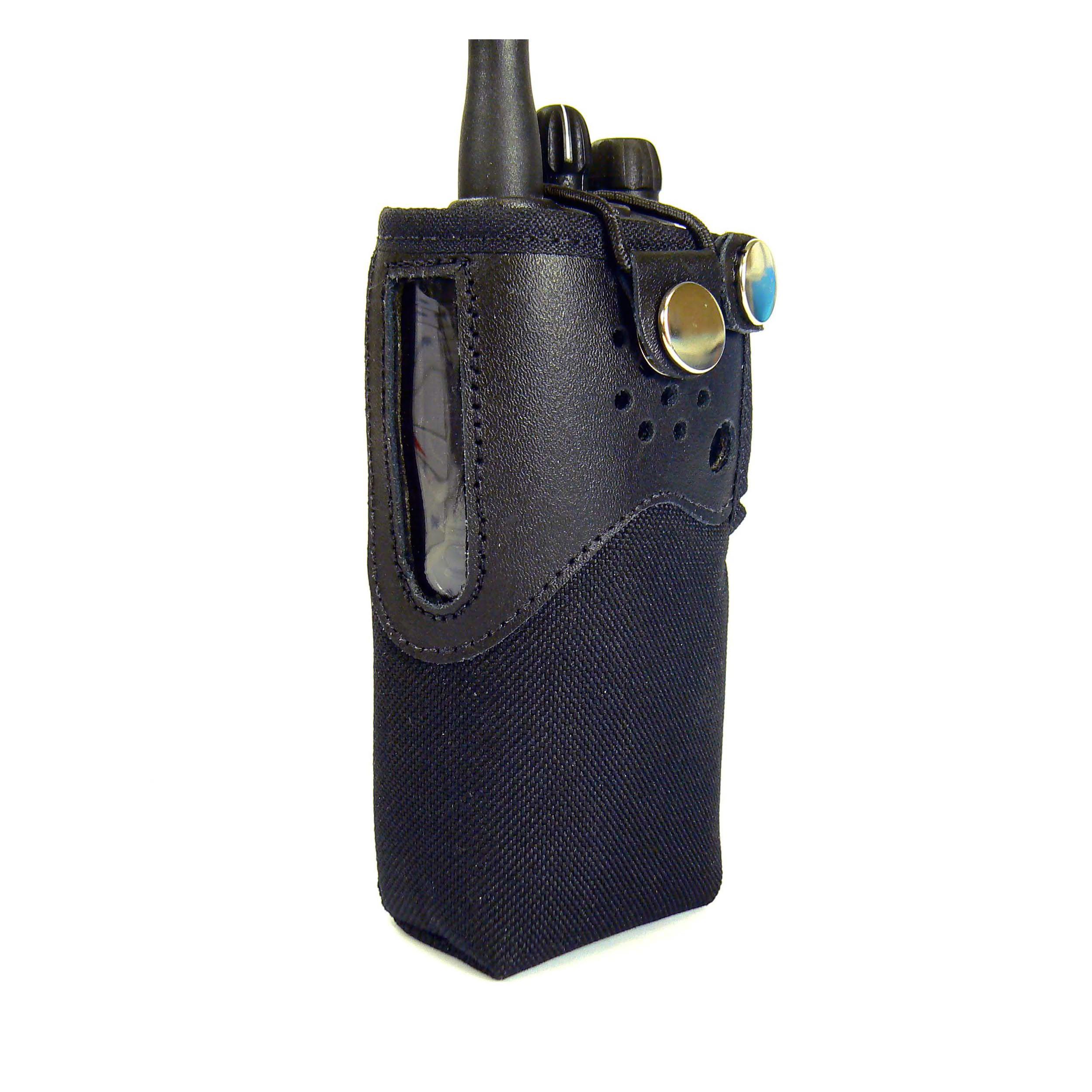 Motorola CP040 Radio Case