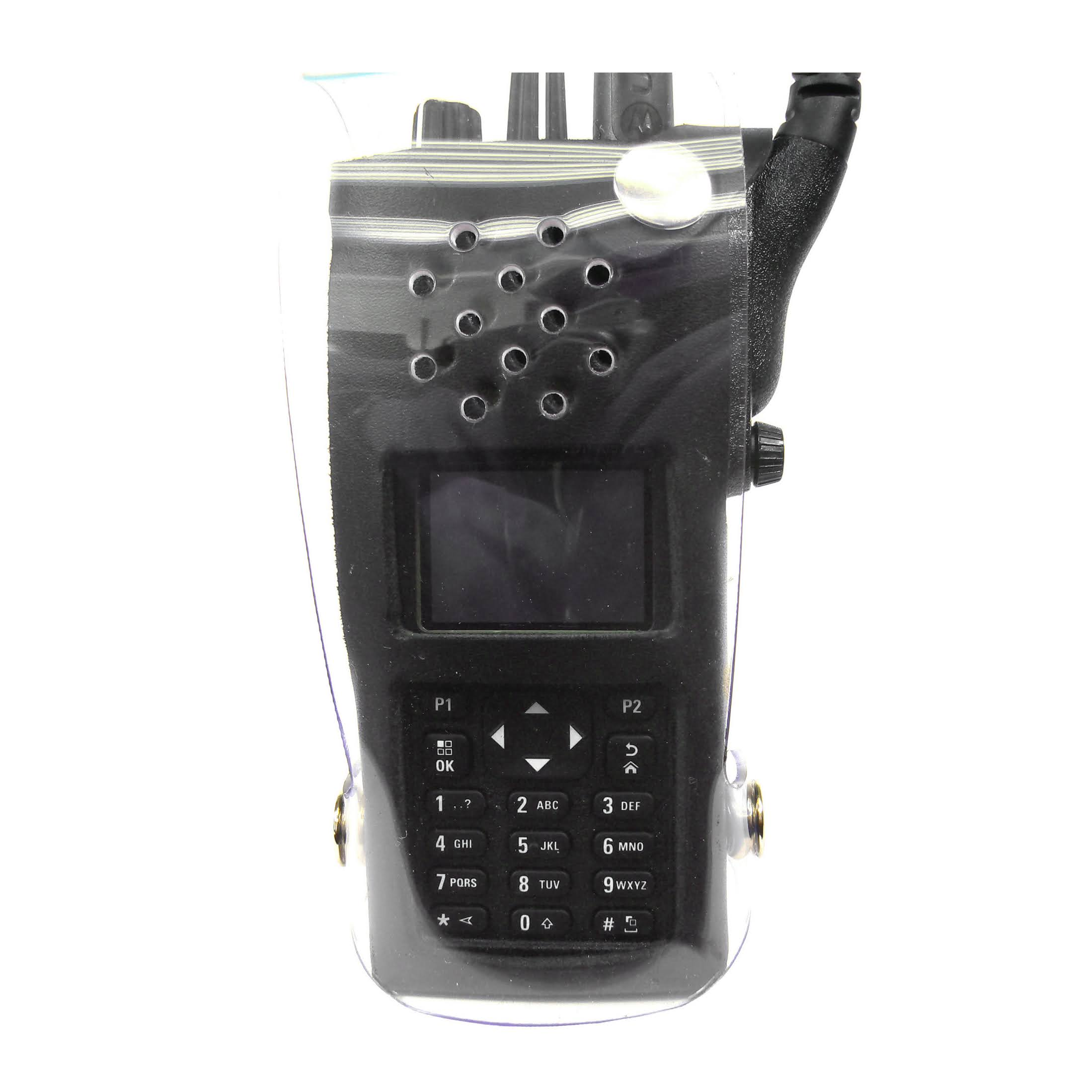Motorola DP4801 Radio Case Heavy Duty