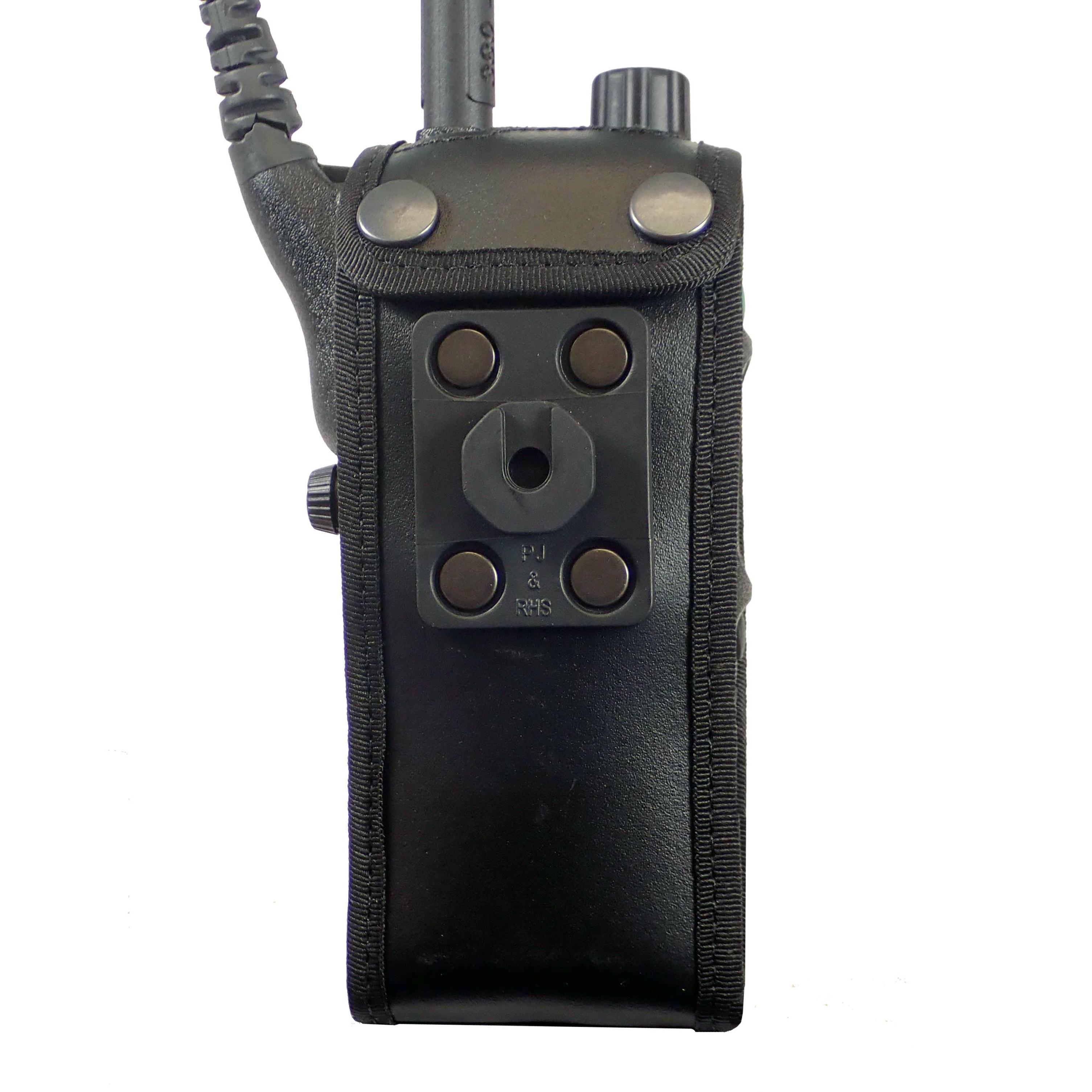 Radio case Motorola MTP6550
