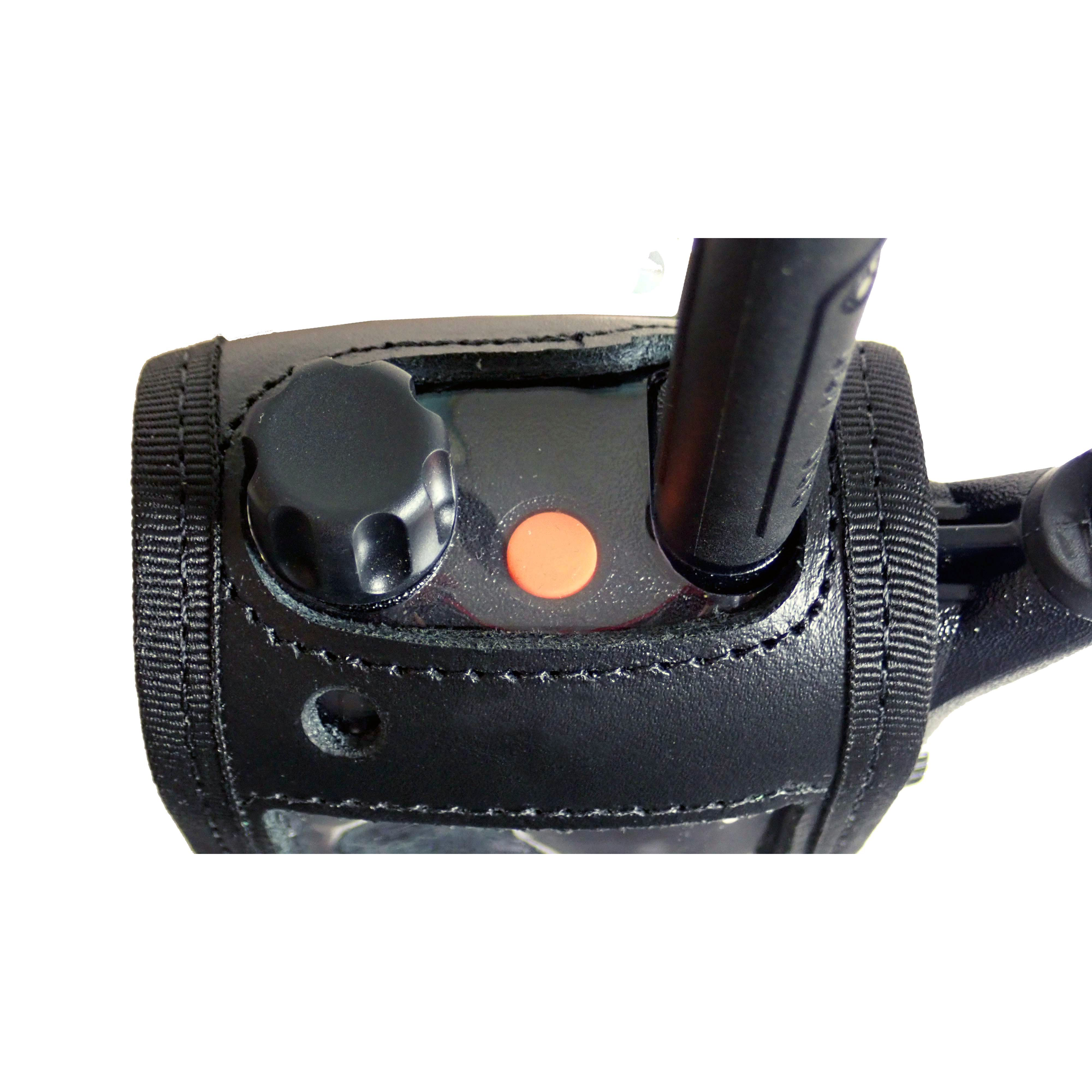 Radio case Motorola MTP6550 Top