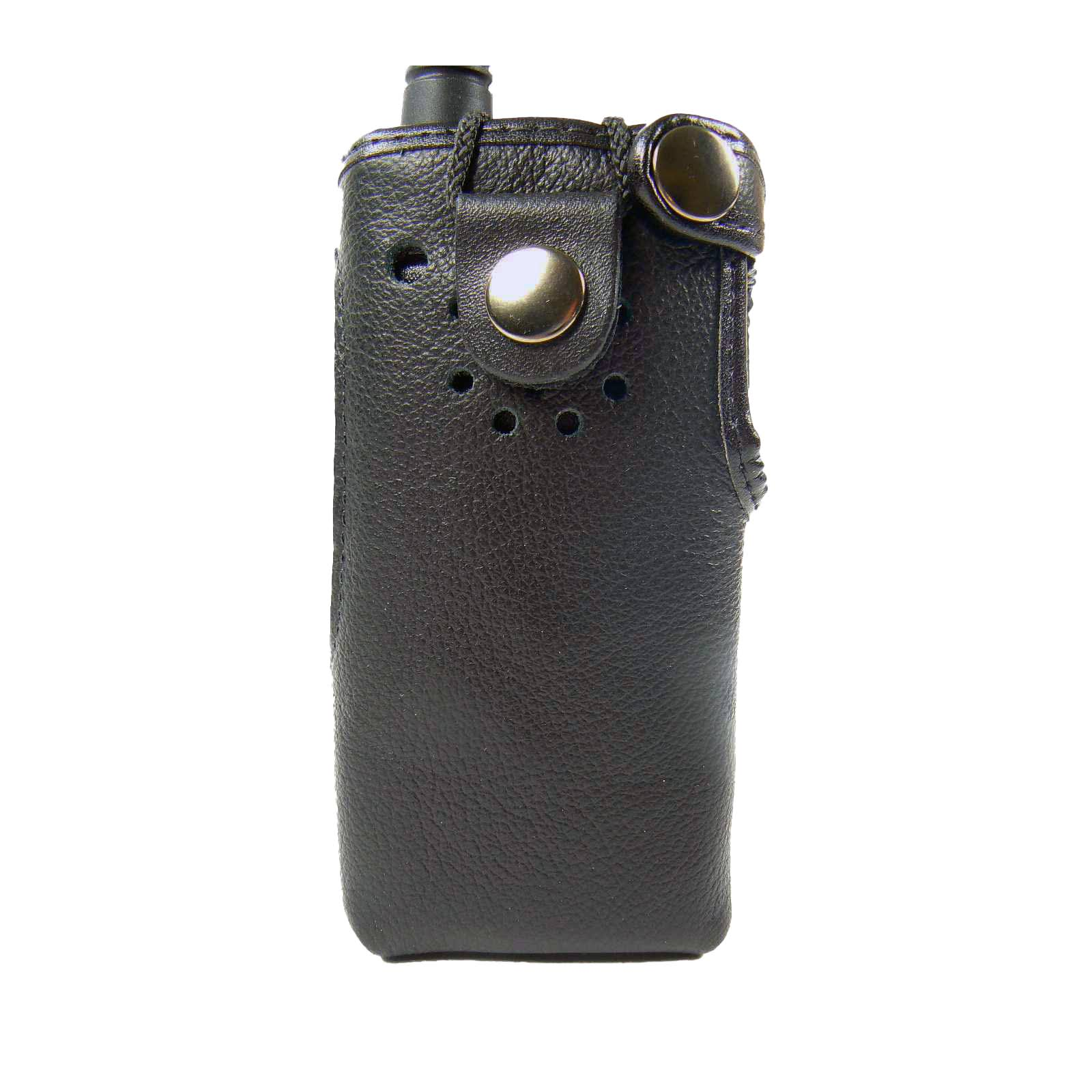 Motorola XTNiD Radio Case Leather with clip