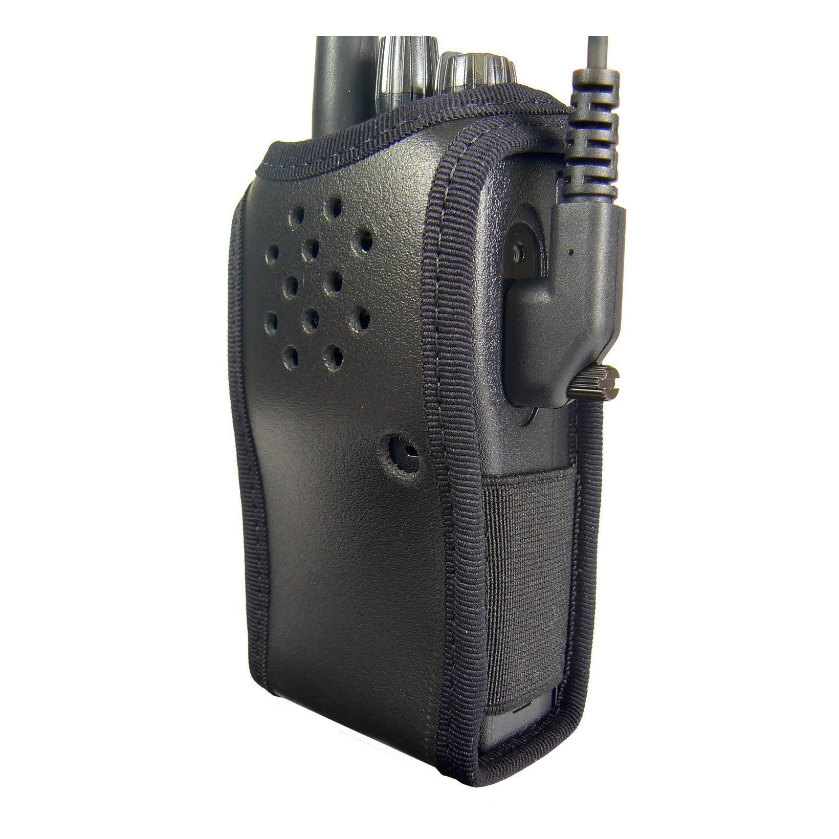 Vertex Yaesu EVX531 Radio Case leather