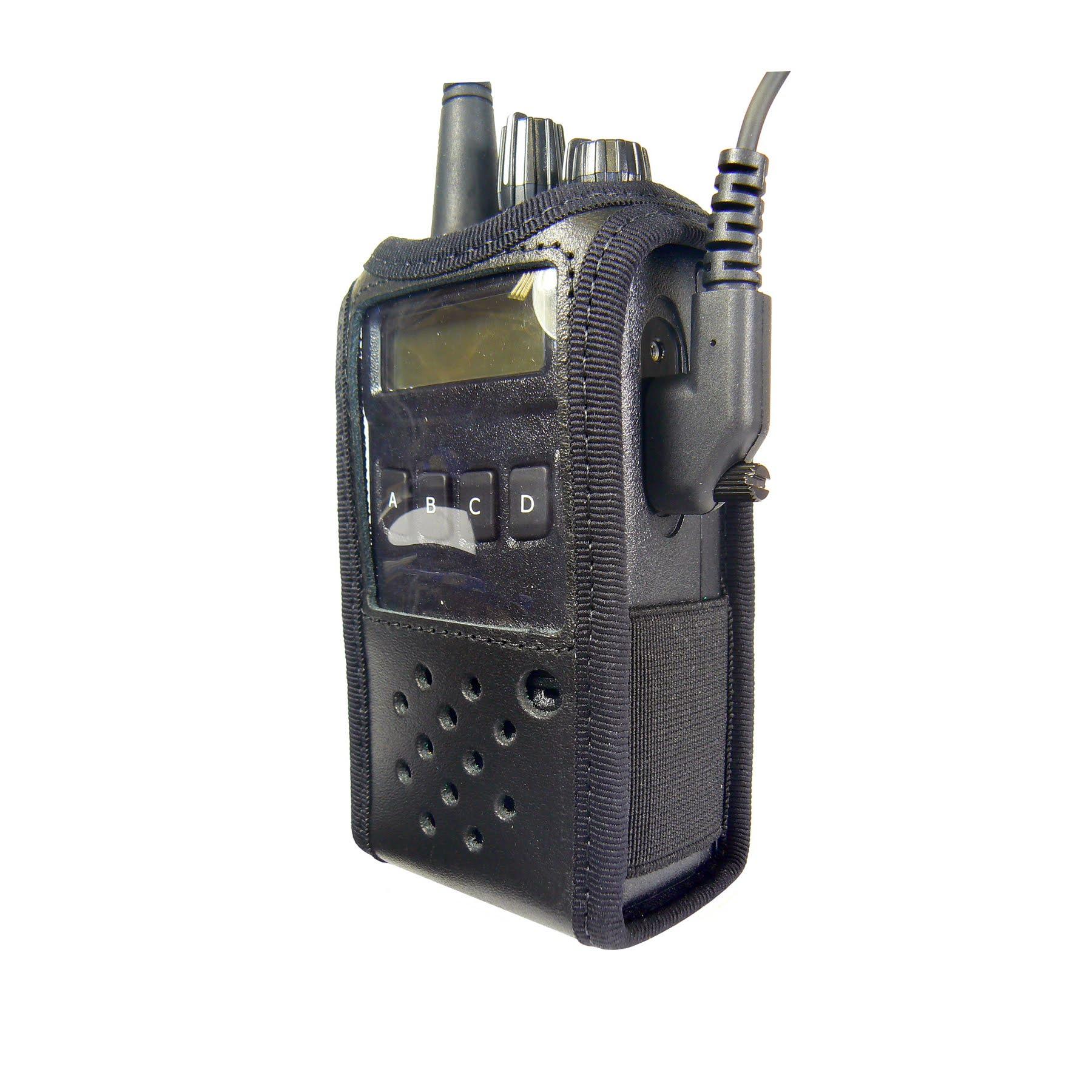 Vertex Yaesu EVX534 Radio Case leather