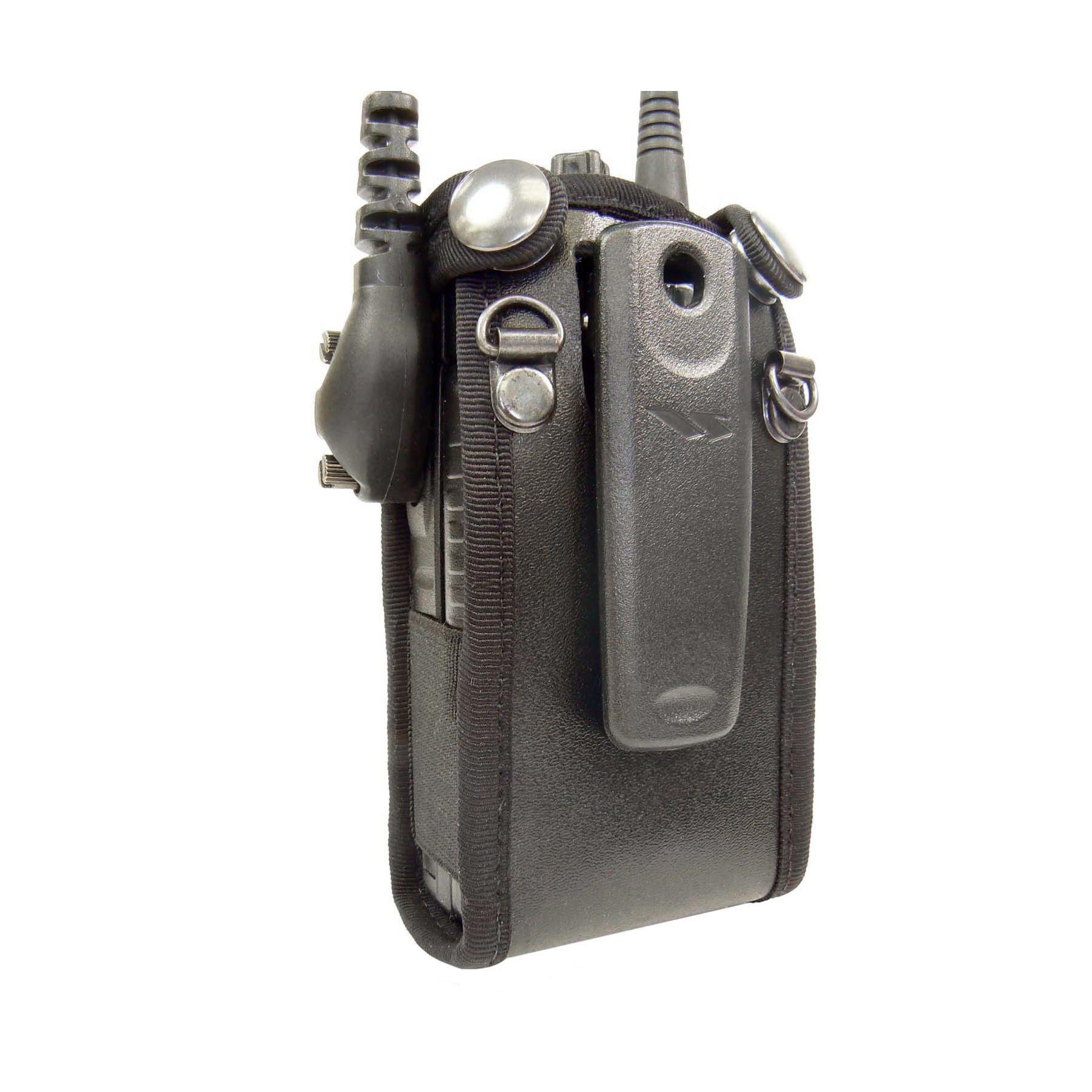 Vertex Yaesu VX231 Radio Case leather