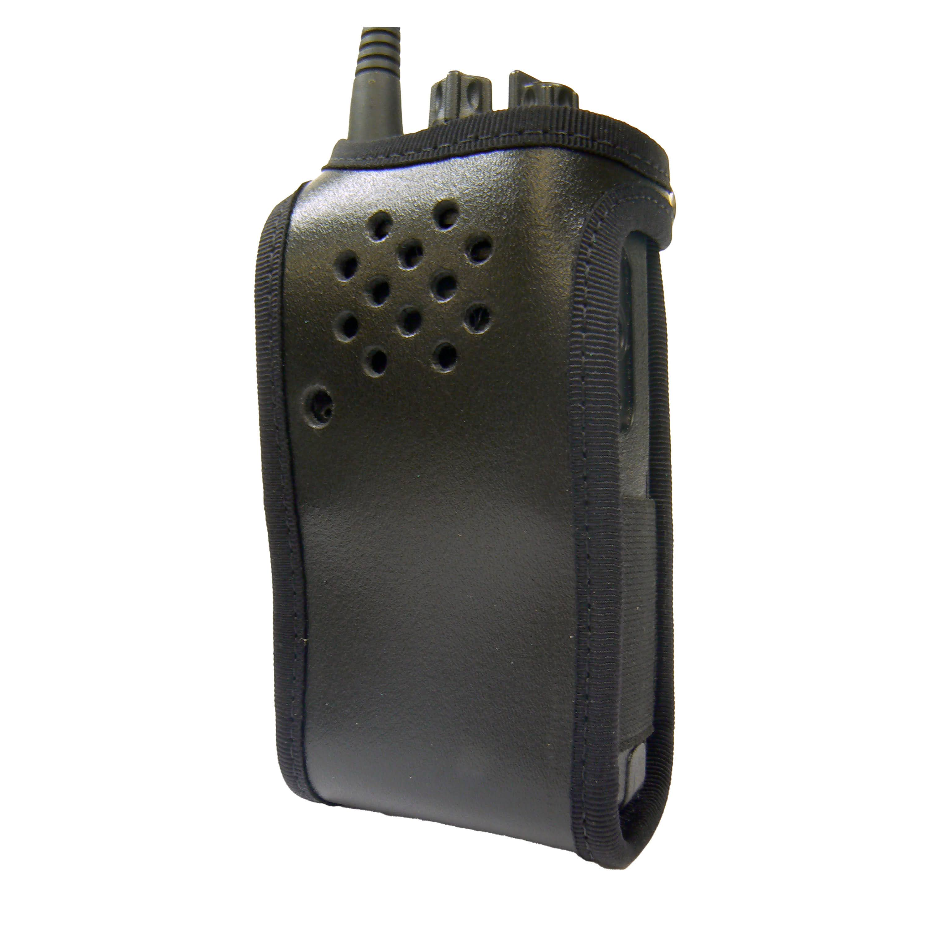 Vertex Yaesu VX410-VX420 Radio Case leather