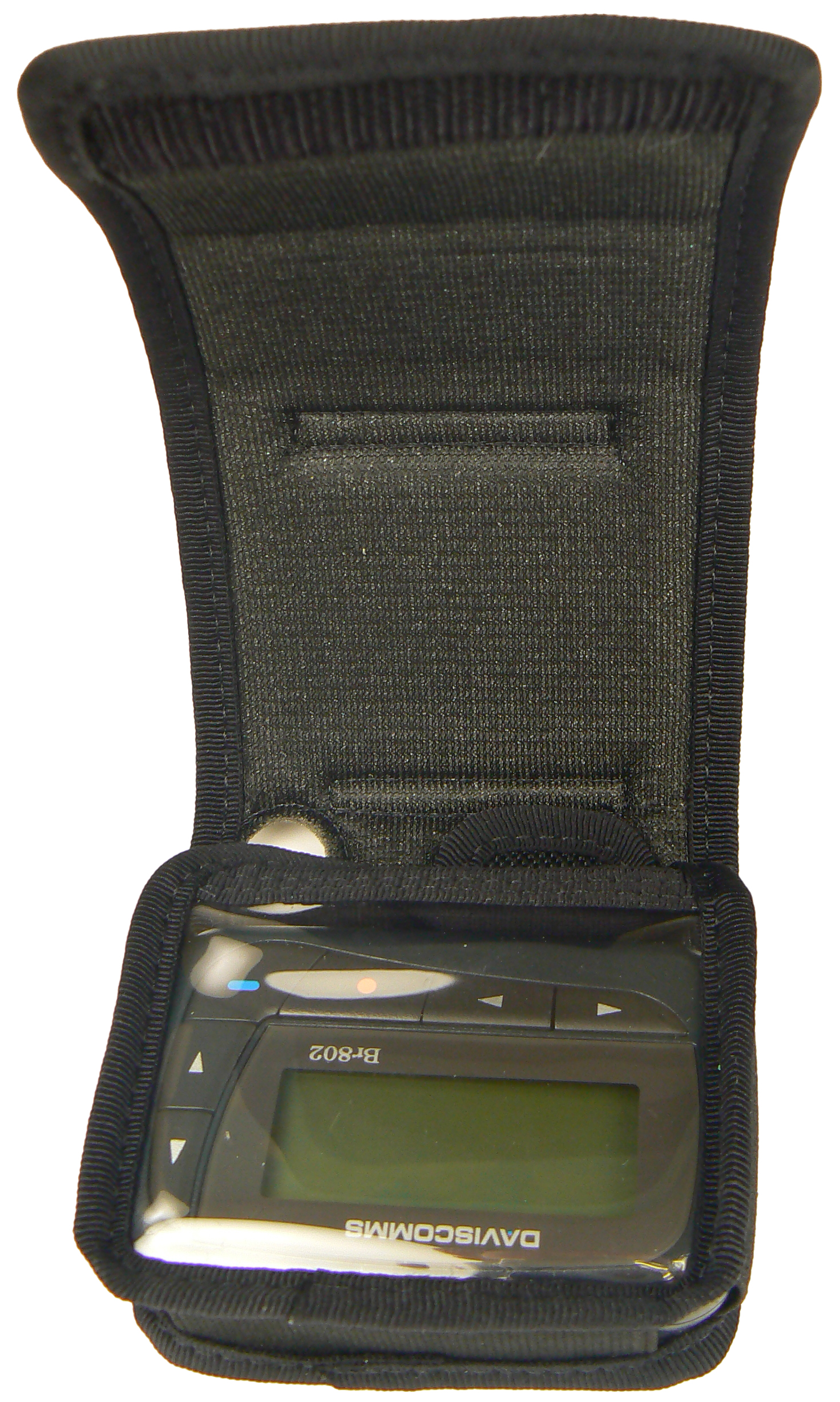 Bravo Pager Case BR820 Canvas