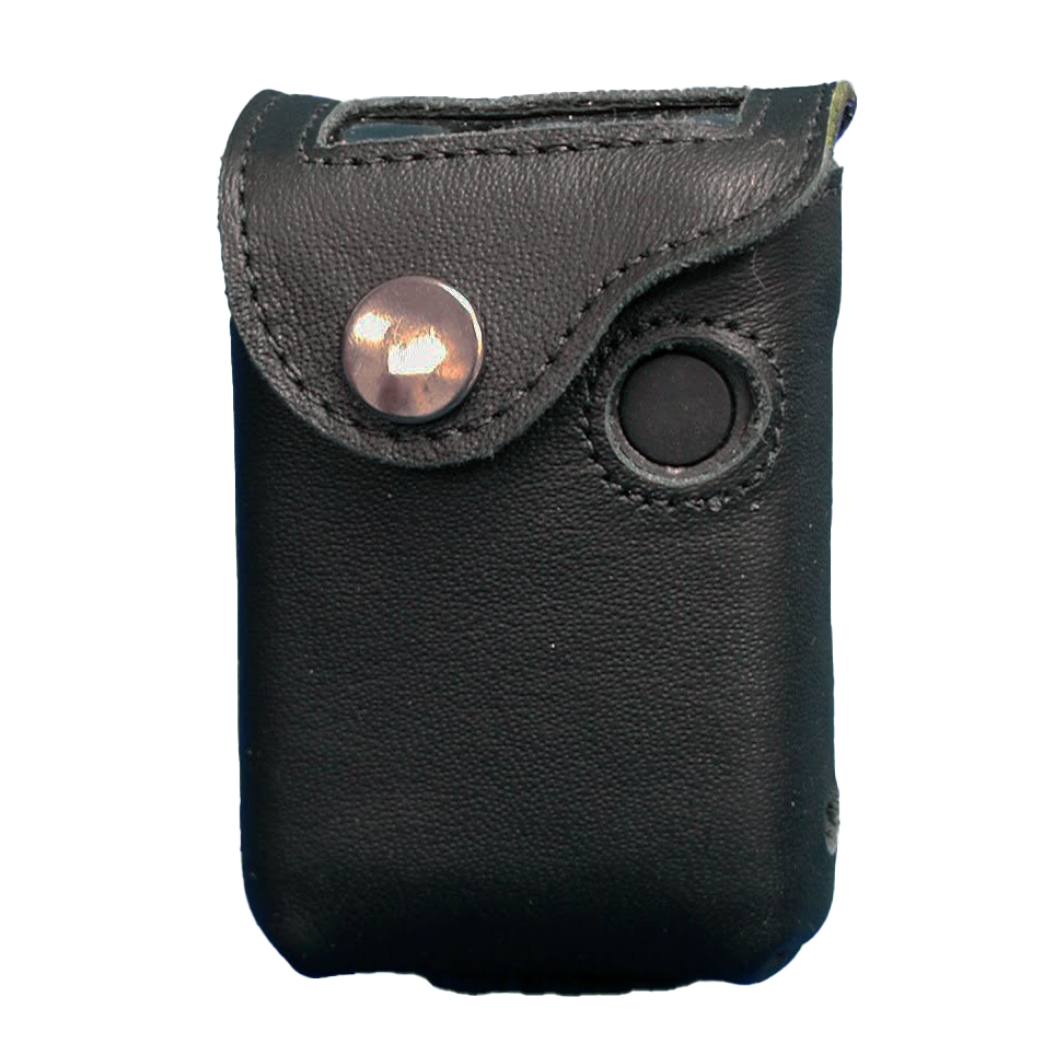 Pager Case Datanet Alerter Leather