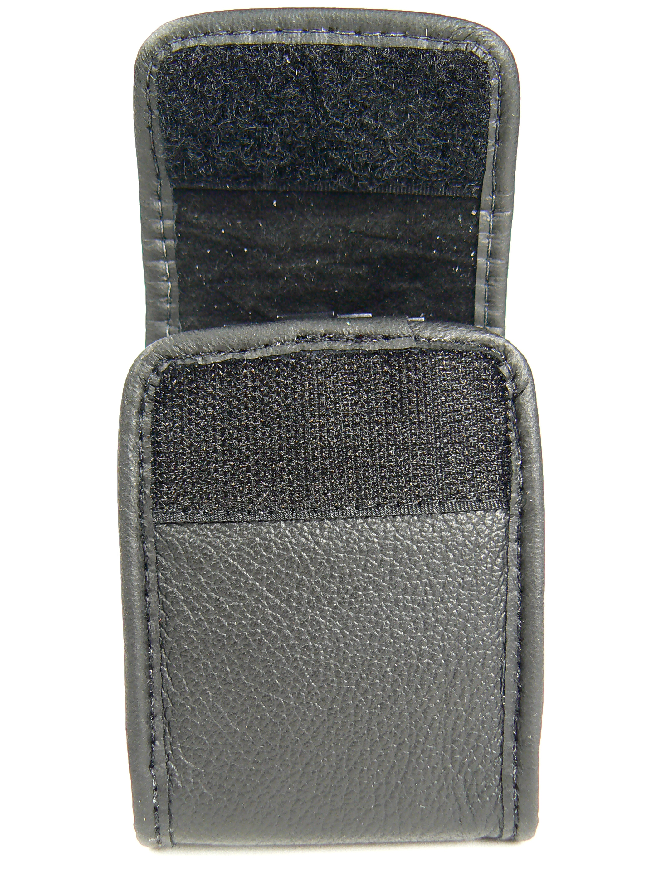 Leather Battery Case
