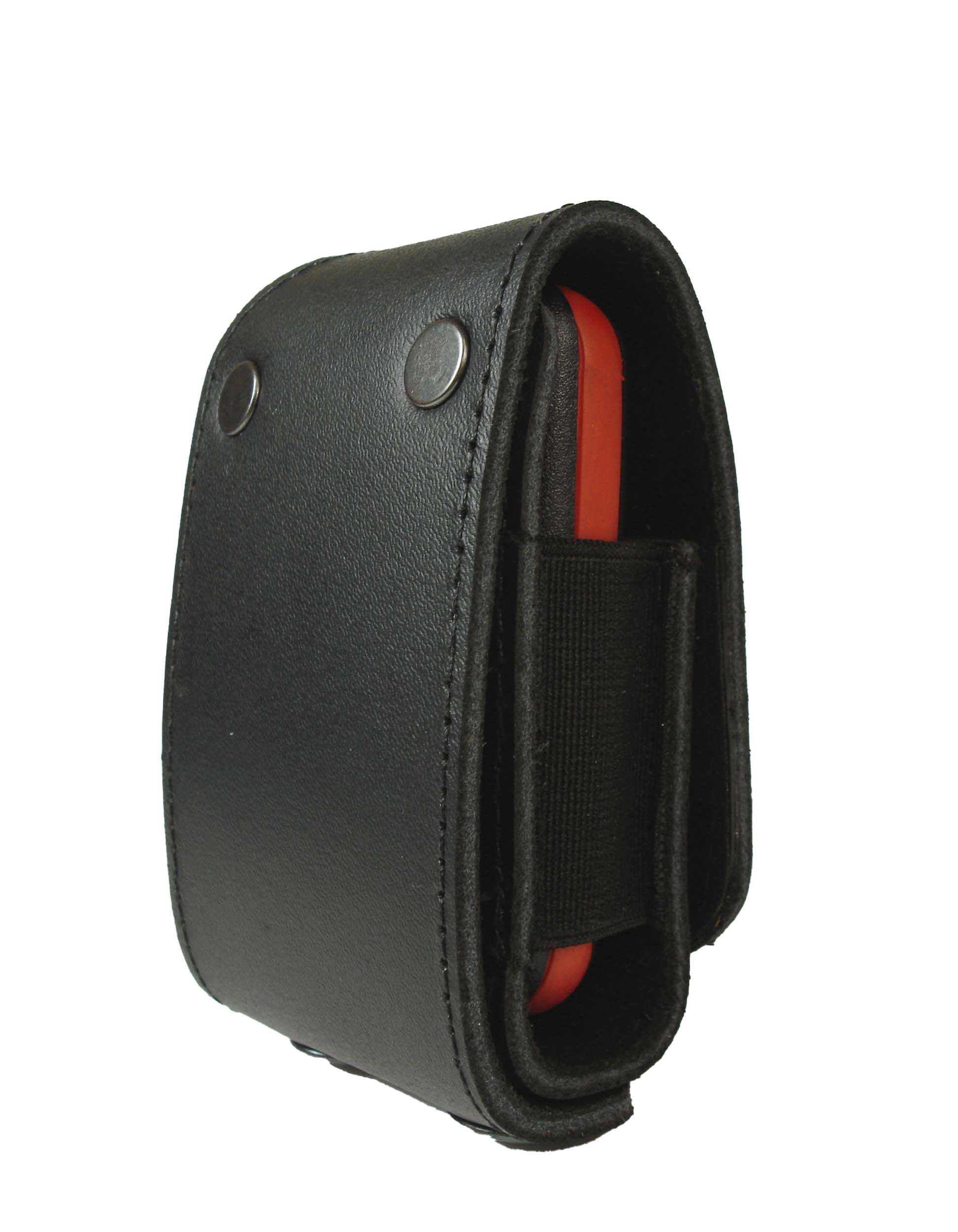 Oelmann OLX2 Pager Case Leather