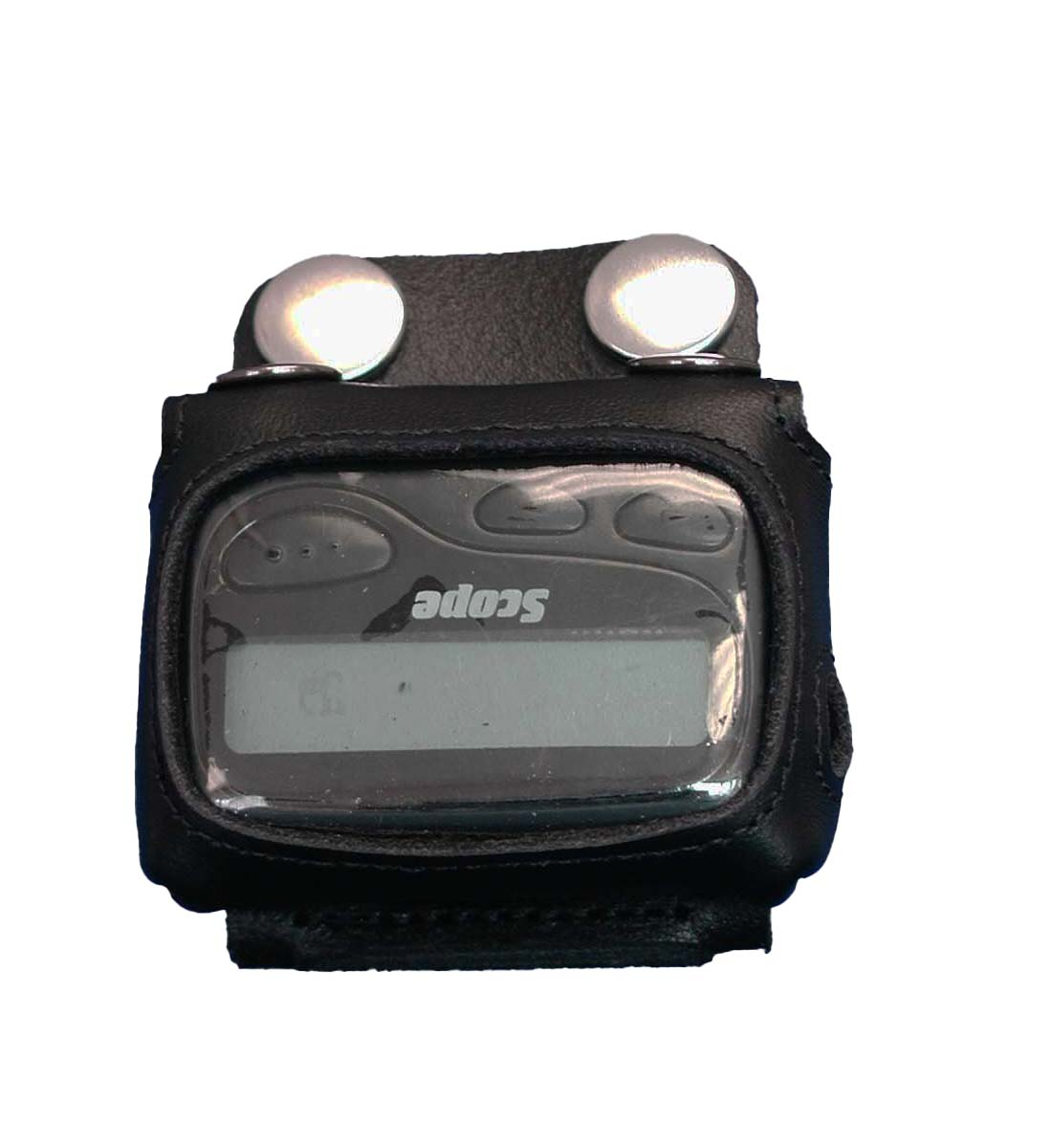 Scope Pager Case GEO Pulsar